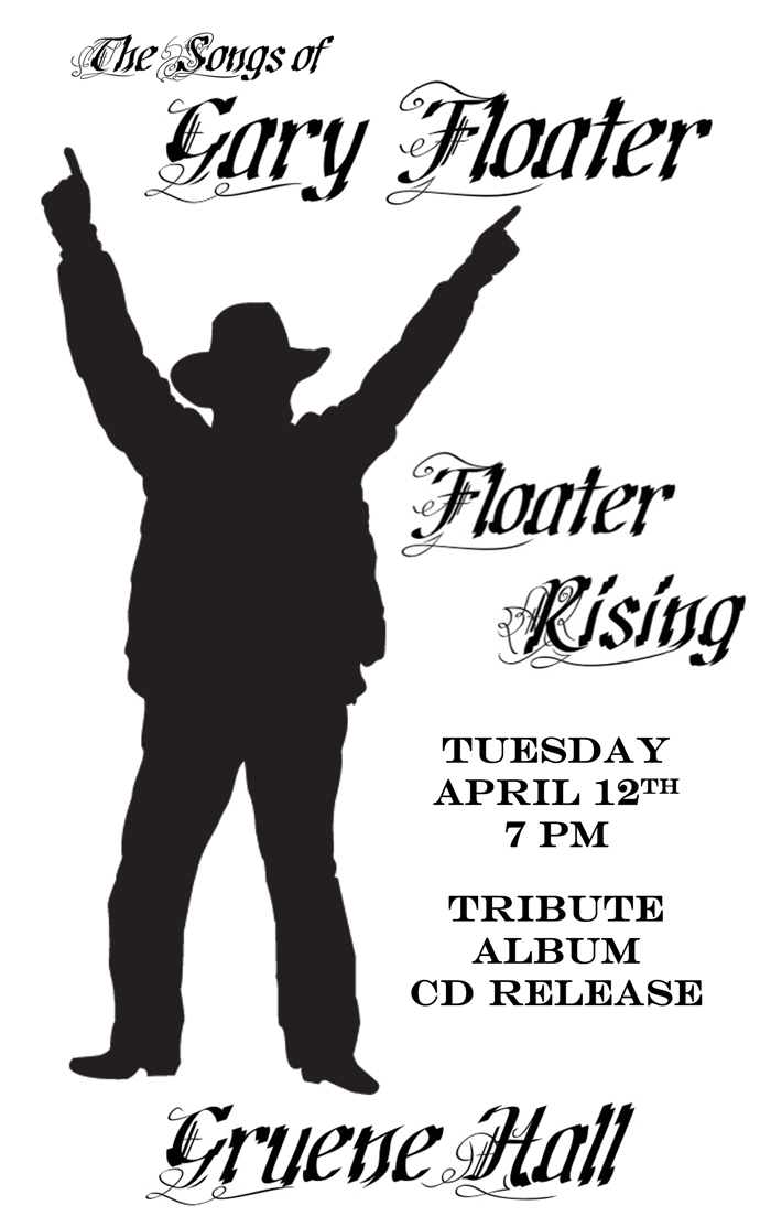 Floater-Rising-CD-Release-poster-Gruene