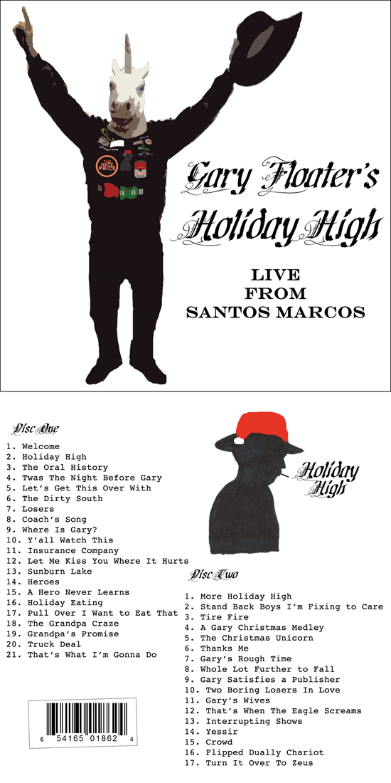 Holiday-High-cover