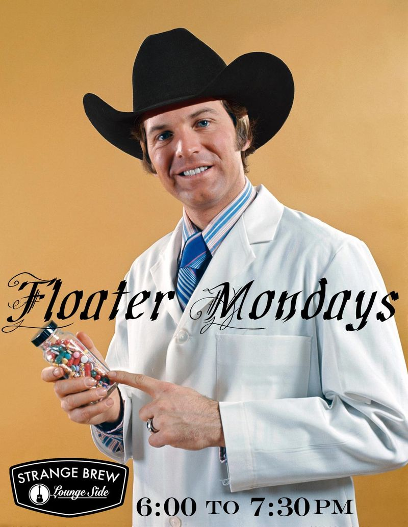 Floater-Mondays